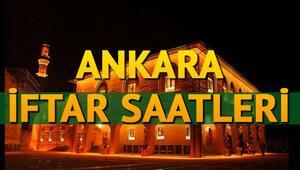 Ankara 2018 imsakiye bilgileri | Ankara iftar saatleri bilgisi