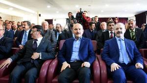 Bakan Soylu: Yıllardır milletimin değil, terör örgütünün bekçiliğini yaptılar