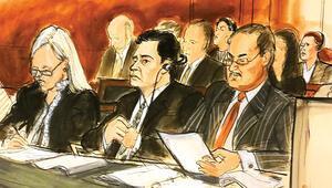 ABD'nin yargıladığı Atilla'ya 32 ay hapis