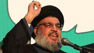 Hasan Nasrallah: Süleymani'nin katillerine kısas uygulamak tüm direnişçilerin görevidir