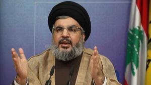 Suudi Arabistan Nasrallahı terör listesine ekledi