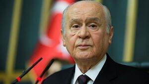 Devlet Bahçeliden yeni af açıklaması