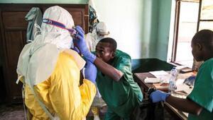 Demokratik Kongoda Ebola salgını: 23 kişi öldü
