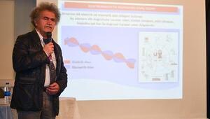Prof.Dr.Çerezci: Cep telefonları 21.yüzyılın sigarası olacak