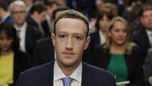 Zuckerberg, APnin çağrısına yanıt verdi
