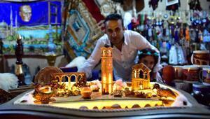 Adana'da Ramazan coşkusu başladı