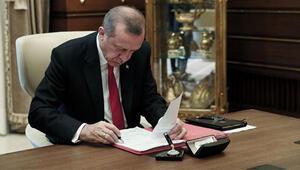 Milyonlarca kişiyi ilgilendiriyor... Cumhurbaşkanı Erdoğan imzaladı