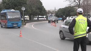 İstanbullular dikkat Yarın bu yollar trafiğe kapalı