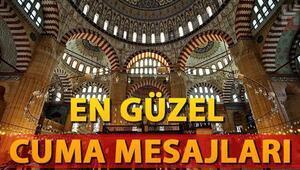 En güzel cuma mesajları | Ramazanın ilk cuması için en anlamlı mesajlar
