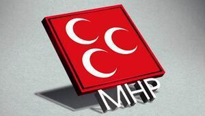 Son dakika... MHPnin aday listesi belli oldu