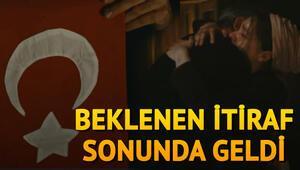 Vatanım Sensine Türk bayraklı sahne damga vurdu... Yeni bölüm fragmanı yayınlandı mı