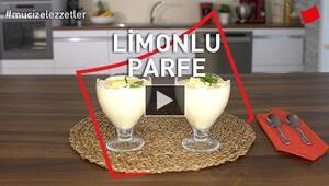 Limonlu Parfe