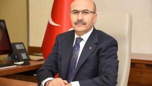 Vali Demirtaş'ın 19 Mayıs mesajı