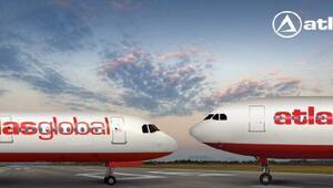 Atlasglobal filosuna iki Airbus A330 katıyor
