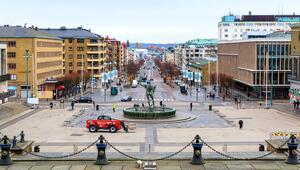 36 saatte Göteborg