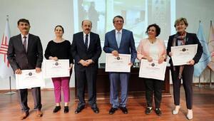 Anadolu Üniversitesi, Engelsiz Üniversite ödüllerini topladı