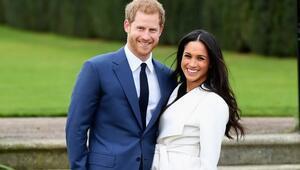 Prens Harry ve Meghan'ın ilk dansı Ed Sheeran eşliğinde mi olacak Spotify verilerine göre muhtemelen öyle