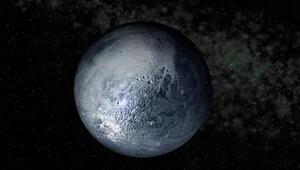 Yanıbaşımızdaki dünya: Plüton