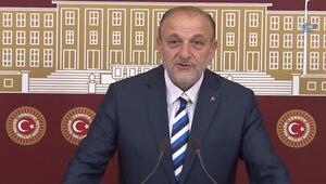 MHPden milletvekili adayı gösterilmeyen Oktay Vuraldan ilk açıklama