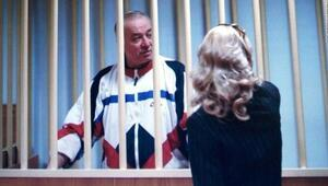 Rus ajan Skripal hakkında flaş gelişme