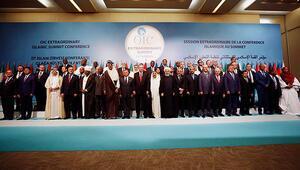 Olağanüstü İslam Zirvesinde tarihi kararlar