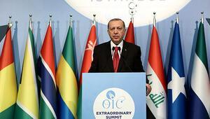 Cumhurbaşkanı Erdoğandan ABDye sert sözler: Artık sabrımız kalmadı
