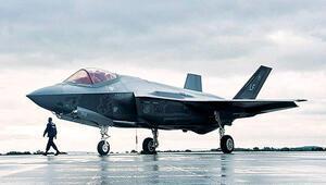 ABD Kongresi'nde F-35 satışını engelleme tasarısı