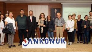 Prof. Dr. Ekmekçioğlu Sankonukta