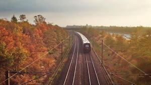 Türkiye'nin en güzel demiryolu  rotaları