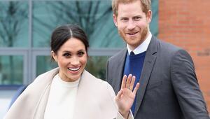 Meghan Markle ve Prens Harry evleniyor... Meghan Markle kimdir İşte törenin detayları