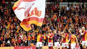 Galatasaray 21'inci şampiyonluk ile rekor gelire ulaştı: 763.000.000 TL