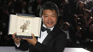 Cannesda Altın Palmiye Japonyaya gitti
