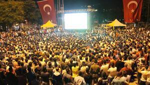 Gaziantepte Süper Lig üzüntüsü