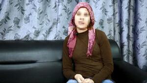 PKKlı teröristin anlattıkları örgütün karanlık yüzünü gözler önüne serdi