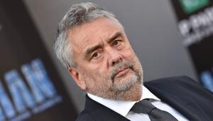 Fransız yönetmen Luc Besson hakkında taciz iddiası