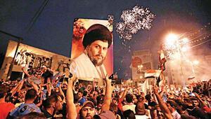 Irakta yeni dönem: Gözler Sadrda