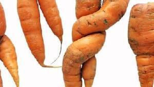FAO: Çirkin meyve ve sebzeleri sevmek, ekonomi ve #SıfırAçlık dünyası için iyi