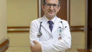 Uzm. Dr. Göktürk: Hepatit B hiçbir belirti göstermeyebilir