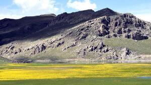 Urartular tarafından yaptırılan baraj ilgi bekliyor