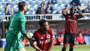 İlhan Cavcavsız Gençlerbirliği Süper Ligde tutunamadı