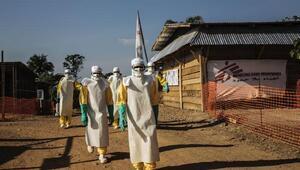 Ebola: 50 ton salgın müdahale kiti Kongoya gönderildi