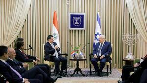 ABDden sonra Paraguay da büyükelçiliğini Kudüse taşıdı