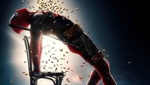 Deadpool 2 ilk gününde rekor kırdı