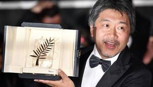 Altın Palmiye Japonyaya gitti