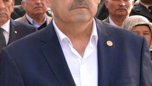 Cumhurbaşkanı Erdoğanın askerlik arkadaşı yeniden aday