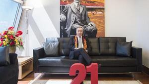Mustafa Cengiz: Biz gelmeseydik UEFA kesin men cezası verecekti