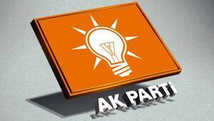 AK Partide 149 isim liste dışı kaldı. İşte o isimler...