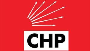 CHPde listeye son dakika ayarı