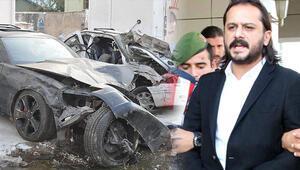 Emrah Serbesin kaza dosyasına giren raporda şoke eden ifadeler