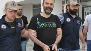 O davanın firari sanığı Eskişehirde yakalandı (2)